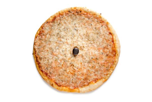 PIZZA MARGHERITA 27 CM -0