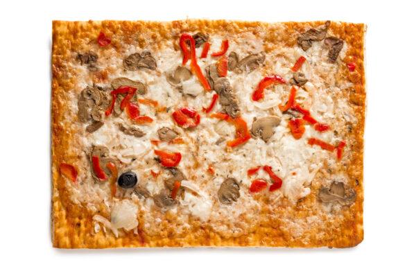 PIZZA CAPRICCIOSA 30X40 -0